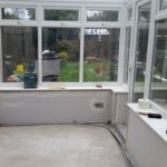 plasterers Chesterfield