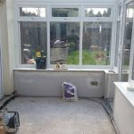 plastering Chesterfield