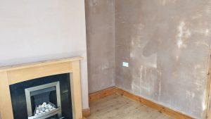 plastering Derbyshire