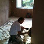 plastering Sheffield